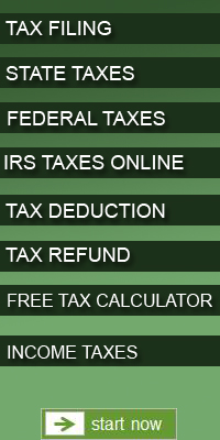 Tax Filing Online