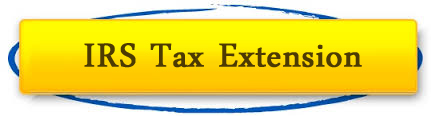 IRS Tax Extension